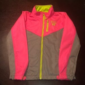 Nike Jacket , Girls size medium